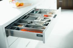Blum ящики выдвижные - tandembox (тандембокс)