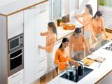Идеальная кухня – миф или реальность?
