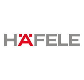HAFELE - мебельная и дверная фурнитура